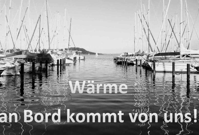 Marineheizungen für Boote / Yachten von Schlüter Söhne Hamburg